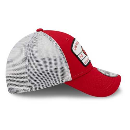 New Era San Francisco 49ers Loyalty 9Forty Snapback Hat