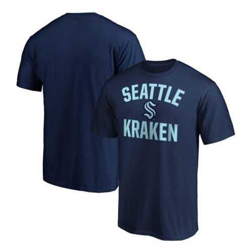 Fanatics Seattle Kraken Victory T-Shirt