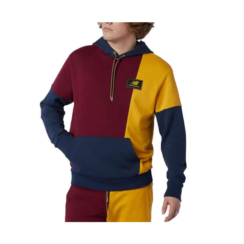 Men's New Balance Athletics Higher Learning Hoodie
