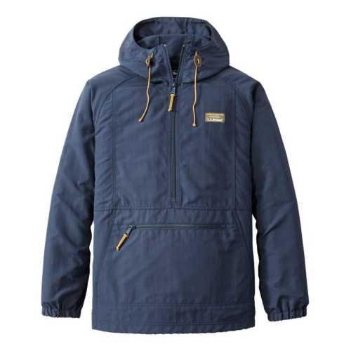 Men's L.L. Bean Top Mountain Classic Anorak Jacket