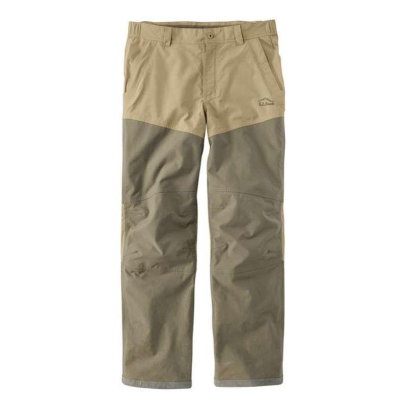 L.L. Bean Men's Upland Waterproof Birar Pants
