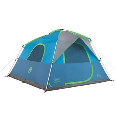 Coleman Instant Cabin 6 Tent ...  sc 1 st  SCHEELS.com & Camping Tents | SCHEELS.com