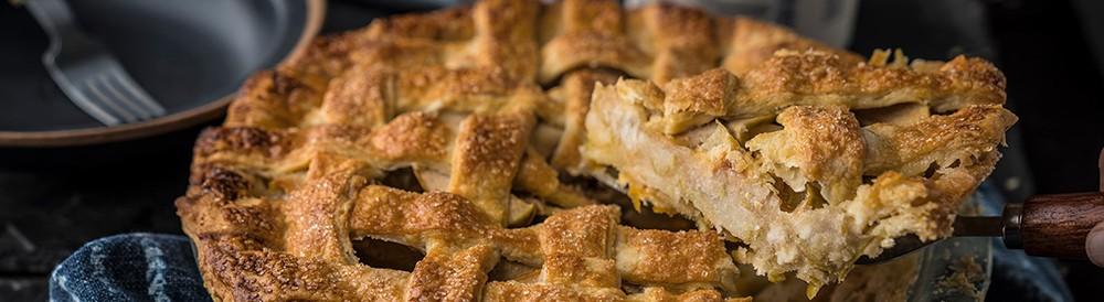 Traeger Grilled Apple Pie Recipe | SCHEELS OUTDOORS