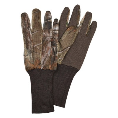 Hunters Specialties Realtree Xtra Mesh Net Gloves' data-lgimg='{