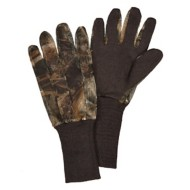 Hunters Specialties Realtree Max-5 Mesh Net Gloves
