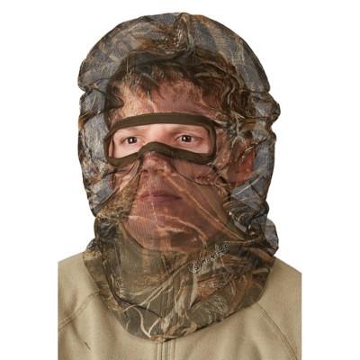 Hunters Specialties Realtree Max-5 Flex Form II Head Net