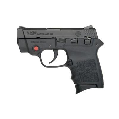 Smith & Wesson Bodyguard Crimson Trace 380 Auto Handgun