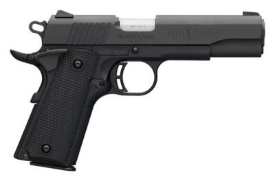 Browning 1911 Black Label Full 380 ACP Handgun