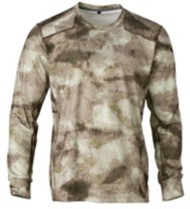 Browning Hell's Canyon Plexus Long Sleeve T-Shirt