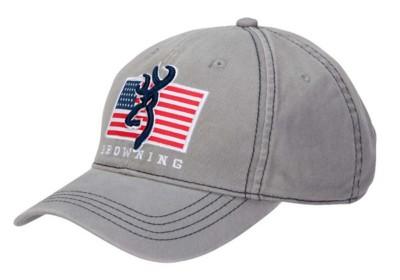 Men's Browning Pride Cap