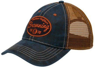 Men's Browning Folsum Cap