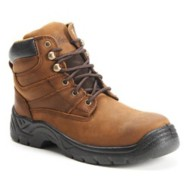Men's Itasca Authority Safety Toe Boot