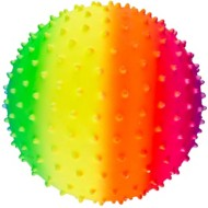 "Franklin Sports Vibrant Soft 8.5"" Spike Ball"