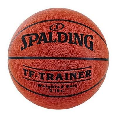 Spalding NBA Oversize Training Aid 3 Pound Basketball