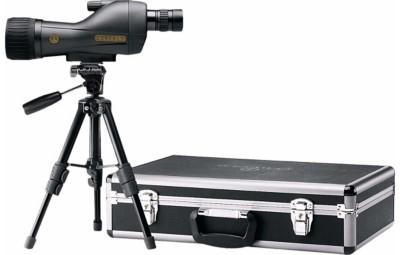 Leupold SX-1 Ventana Straight Spotting Scope Kit
