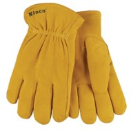 Kinco Lined Split Deerskin Leather Glove