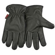 Kinco Lines Deerskin Leather Glove