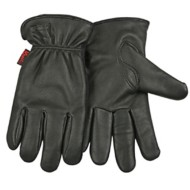 Kinco Lines Deerskin Leather Glove