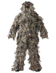 Hot Shot Ghillie Suit