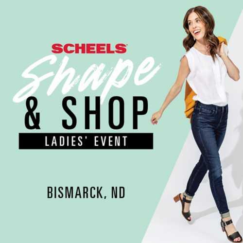 Kirkwood SCHEELS Shape and Shop