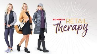 Springfield 2018 SCHEELS Retail Therapy