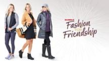Lincoln 2018 SCHEELS Fashion for Friendship Night