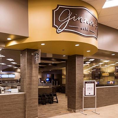 Ginna's Café™