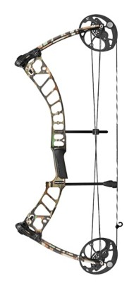 Mission Archery Switch Compound Bow Package