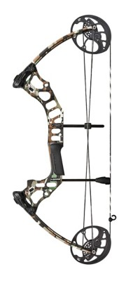 Mission Archery Hammr Compound Bow