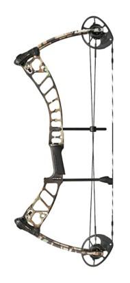 Mission Archery MXR Compound Bow