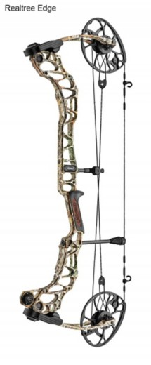 Mathews Vertix Compound Bow