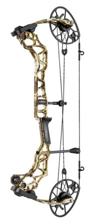 Mathews Triax Compound Bow