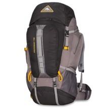 High Sierra Pathway 70L Backpack