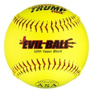 Anaconda Sports ASA Approved Evil Ball Softball