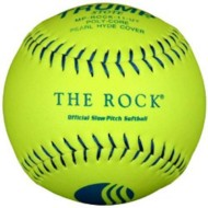 "Trump The Rock USSSA 11"" Softball"