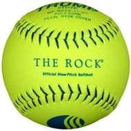 "Trump The Rock USSSA 11"" Softball"