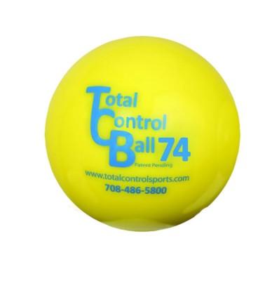 Total Control Sports TCB 74 Training Ball