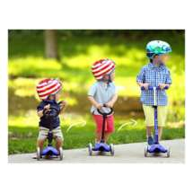 Youth Micro Kickboard Mini 3IN1 Deluxe Scooter Ages 1-5