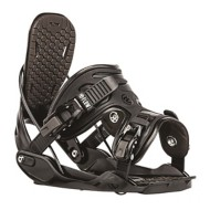 Men's Flow Alpha Snowboard Bindings 2018