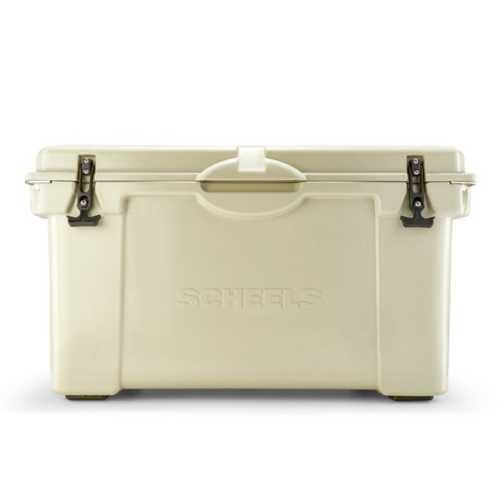 SCHEEL 75 Super Cooler - Tan