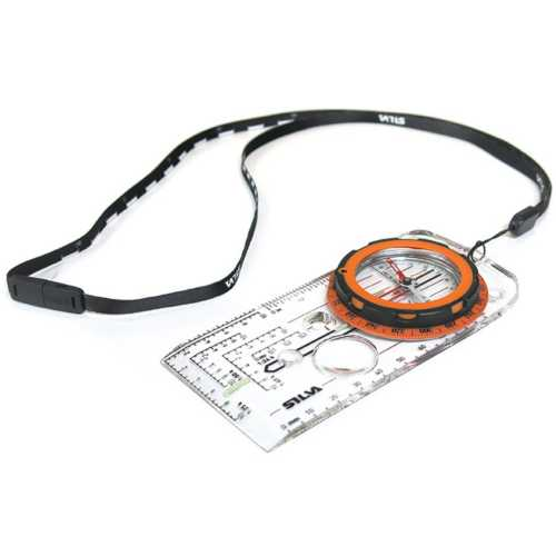 Liberty Mountain Silva Explorer Pro Compass