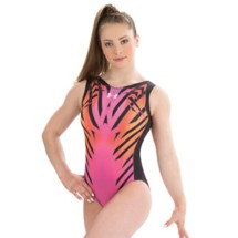 Girls' Under Armour ARMOUR Fuse Leotard