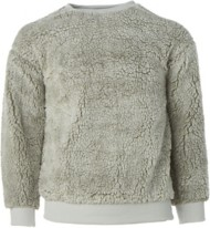 Grade School Girls' Poof! Frosted Woobie Shirt