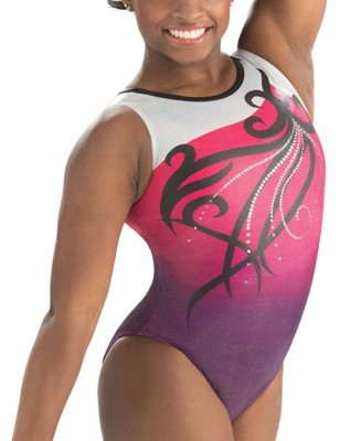Girls' Elite Sportswear Fairytale Leotard