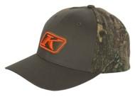 Adult Klim Camo Snap Back Hat