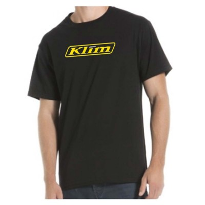 Men's Klim Word T-Shirt' data-lgimg='{