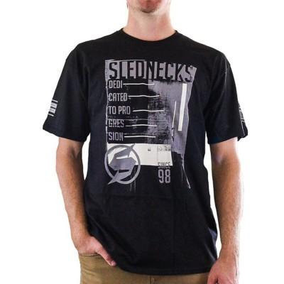 Slednecks Outlaw T-Shirt