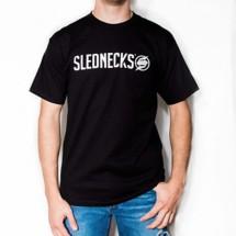 Slednecks New Stencil T-Shirt