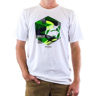 Slednecks Hex T-Shirt