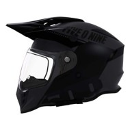 Adult 509 Delta R3 2.0 Snow Helmet 2019